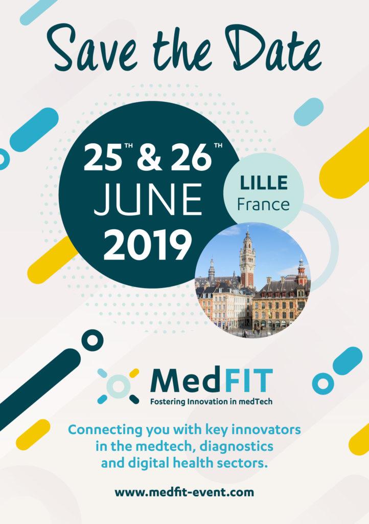Fostering Innovation in MedTech